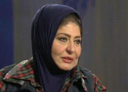 صورة - أحدث ظهور لسهير رمزي بدون حجاب