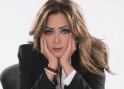 """صورة- ريم البارودي تشارك سعد الصغير في مسلسل """"30 ليلة وليلة"""""""