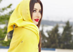 بالفيديو- لطيفة تدعو الجمهور لحضور حفلها في مهرجان الموسيقي العربية
