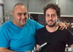 """صورة- السبكي يطرح الملصق الرسمي لفيلم """"قلب أمه"""" لهشام ماجد وشيكو"""