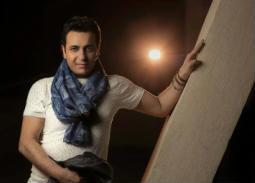 """بالفيديو- محمد رحيم يحذف صوت إليسا من أغنية """"فاكر"""""""