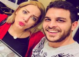 بالفيديو- مي حلمي تكشف خطتها للتمويه عن حفل زفافها بمحمد رشاد