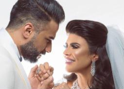 بالفيديو- غدير السبتي ترد على منتقدي فارق العمر بينها وبين زوجها
