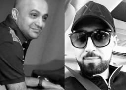 صدمة مطربي الوطن العربي بعد وفاة الموسيقيين العراقيين حسام صدام ونشوان طلال في يوم واحد