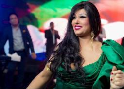 فيفي عبده متواجدة بشكل مستمر على مواقع التواصل الاجتماعي مما يتيح لمحبيها التواصل معها