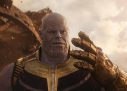 """لهذا السبب لم يقتل """"ثانوس"""" جميع الأبطال الخارقين في نهاية Avengers: Infinity War"""