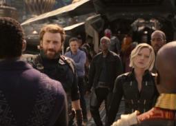 أحد أبطال Avengers: Infinity War يحرق تفاصيل الجزء المقبل من السلسلة دون قصد