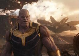 ٧ أرقام قياسية يحققها Avengers: Infinity War بعد 17 يوما من طرحه.. يهدد عرش الأفلام المتصدرة لسنوات