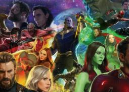 ٧ أسئلة ربما شغلتك بعد مشهد النهاية في فيلم Avengers: Infinity War.. إليك الإجابة عليها