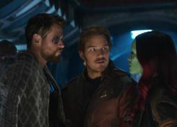 جمهور Avengers: Infinity War يهاجم كريس برات بسبب تصرفات شخصيته في الفيلم!