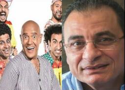 """خاص- افتتاح عرض جديد من """"مسرح مصر"""" يحمل هذا العنوان"""
