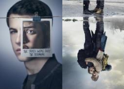 استعد لعودة 13Reasons Why ومسلسلات أخرى جديدة عبر Netflix في مايو