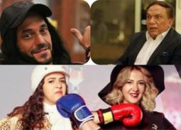 9 نجوم وظواهر لن تشاهدها في مسلسلات رمضان 2018.. شابوه يوسف الشريف