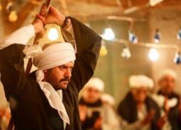 """عمرو يوسف ينقذ عمرو عبد الجليل من الموت في الحلقة الثالثة من """"طايع"""""""