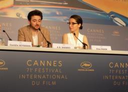 """رسالة كان- تفاصيل صناعة الفيلم المصري """"يوم الدين"""".. الرفض من مهرجانات كثيرة وقصة حب خلف الكاميرا"""