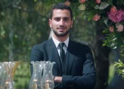 """محمد الشرنوبي مفاجأة العدل جروب في مسلسل """"لدينا أقوال آخرى"""""""