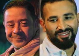 """بالفيديو- هكذا تتشابه أغنية مدحت صالح لمسلسل """"رحيم"""" مع أغنية أحمد سعد من مسلسل """"بركة"""""""