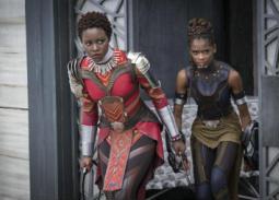 بعد ترشحه لـ 7 جوائز أوسكار.. Black Panther يعود للسينمات مجددا وهذه المرة مجانا !
