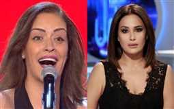 هند صبري تدعم ابنة بلدها هالة مالكي في نهائي The Voice.. هكذا وصفت صوتها