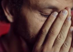"""بالفيديو- محمد الشرنوبي يغني في احتفالية حسام غالي """"أهلاوي"""""""