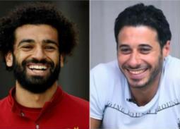 أحمد السعداني يرد على المعتقدين بوجود قرابة تجمعه بمحمد صلاح