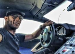 صورة- سما المصري تلوم على محمد رمضان نشره لصور سياراته الجديدة