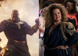 إيرادات الأفلام الأمريكية- رقم قياسي لـ Avengers: Infinity War وخروج هذه الأفلام