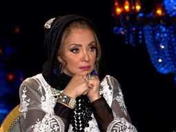 شهيرة عن إصابة رجاء الجداوي بكورونا: من إمبارح مش عارفة أنام