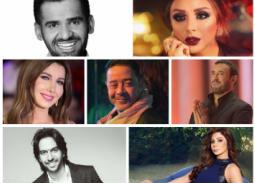 بالفيديو- تترات وأغاني مسلسلات رمضان 2018