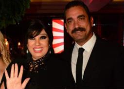 """فيفي عبده توجه رسالة لأمير كرارة بعد مشاهدة الحلقة الأولى من """"كلبش2"""""""
