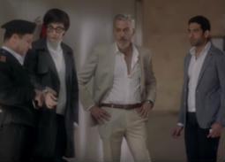 """أبرز أحداث الحلقة الثانية من مسلسل """"ضد مجهول""""..حبس غادة عبد الرازق وغموض حول خاطف طفل"""