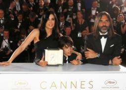 نادين لبكي تقتنص جائزة لجنة التحكيم عن فيلمها كفر ناحوم
