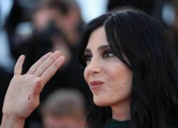 بالفيديو- زغاريد نادين لبكي في مهرجان كان بعد فوز فيلمها