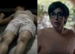 """بالصور والفيديو- 10 دلائل تكشف عن قاتل ابنة غادة عبد الرازق في مسلسل """"ضد مجهول"""".. تعرف عليها"""