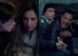 """ملخص أحداث الحلقة التاسعة من """"ضد مجهول""""...القبض على قاتل ابنة غادة عبد الرازق"""
