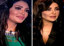 بالفيديو- راغدة شلهوب ترد على سالي عبد السلام