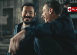 """أبرز أحداث الحلقة (11) لمسلسل """"أيوب""""..مصطفى شعبان يضحك لأول مرة منذ دخوله السجن ويصبح كبيرهم."""