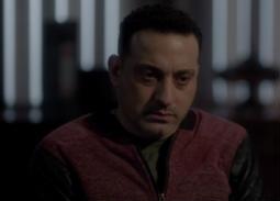 """ملخص الحلقة (11) من مسلسل """"ضد مجهول""""..اعتراف حمدي بقتل ابنة غادة عبد الرازق"""