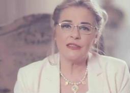 بالفيديو- الظهور الأول لمها أبو عوف بعد وفاة شقيقها عزت أبو عوف