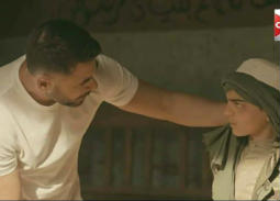 """حوار (في الفن)- الطفل معتز هشام: لاحظت الشبه بيني وبين """"أريا ستارك"""" وهذا ما قاله أحمد عز لي"""