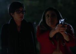 """ملخص أحداث الحلقة (15) من مسلسل """"ضد مجهول""""..غادة عبد الرازق تتورط في جريمة قتل"""