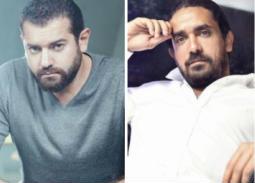 """أمير كرارة يوجه رسالة لعمرو يوسف بعد الحلقة الـ18 من مسلسل """"طايع"""""""