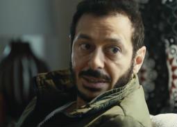"""بالفيديو- مصطفى شعبان يعود لممارسة الرياضة بعد الراحة من """"أيوب"""""""