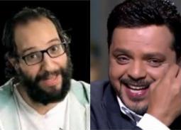خاص- محمد هنيدي: هذا رأيي في أحمد أمين بعد تحوله للتمثيل