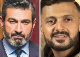 بالفيديو- ياسر جلال يستعين بشقيقه رامز
