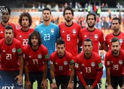 ردود فعل الفنانين على خسارة المنتخب المصري.. شرفتونا