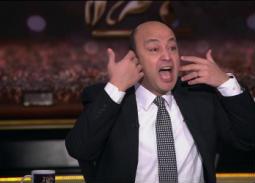 تعليق عمرو أديب على هزيمة تونس وخروج المنتخبات العربية من كأس العالم