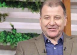 وفاة الملحن خالد البكري في حادث سير