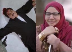 """أبرز أحداث الحلقة الأخيرة من مسلسل """"سلسال الدم""""..انتحار """"هارون"""" ونجاة """"ناصرة"""" من الموت"""
