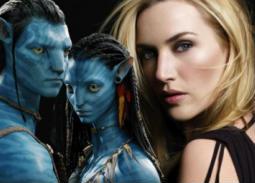 كيت وينسلت تكتم أنفاسها لـ7 دقائق تحت الماء أثناء تصوير الجزء الـ2 والـ3 من Avatar